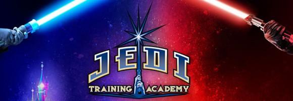 Review of Star Wars Jedi Training Academy in Disneyland Paris