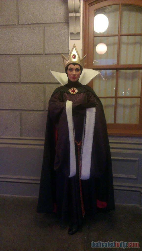 Disneyland Paris Diary: Halloween 2015 – Day 5 - Maleficent