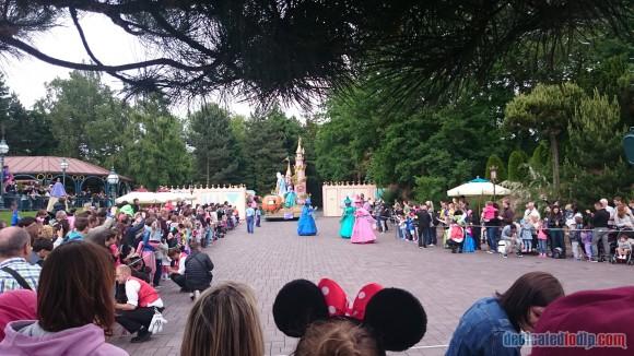 Disneyland Paris Photo Friday: Found on my phone