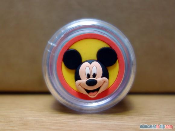 Disneyland Paris Magical Memorabilia: Lip Balm