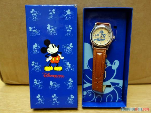 Disneyland Paris Magical Memorabilia: Watch
