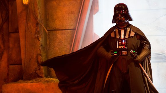 Star Wars Season of the Force in Disneyland Paris