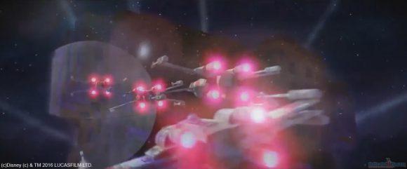 Deconstructing the Disneyland Paris Star Wars Season of the Force TV Spot Advert