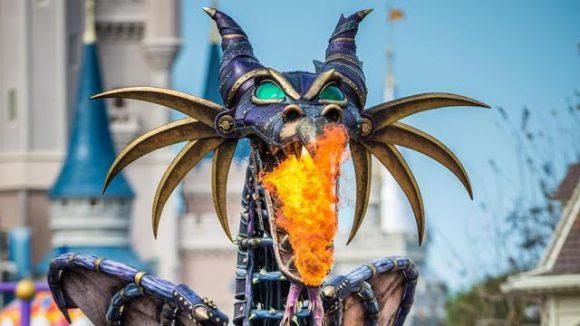 Disneyland Paris 25th Anniversary - Disney Stars on Parade