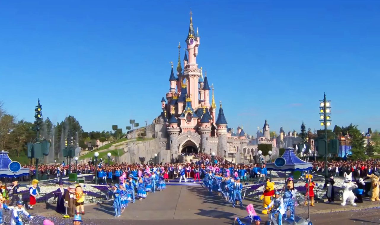 The Disneyland Paris 25th Anniversary Grand Celebration - World Class, and a Look Into The Future?
