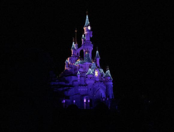 Disneyland Paris Photos by The Fans - Zoe Thorne