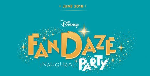 Disneyland Paris Disney FanDaze Prices & Packages