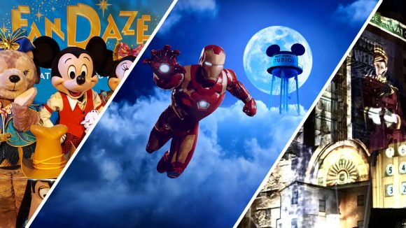 Has Disneyland Paris Finally Struck Gold With Their Two Pronged Attack?