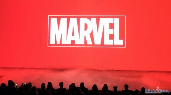 Marvel Super Heroes United in Disneyland Paris
