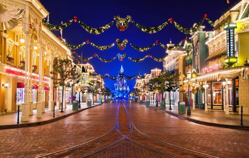 Disney's Enchanted Christmas 2018 in Disneyland Paris – All You Need To Know, Thoughts and Advice