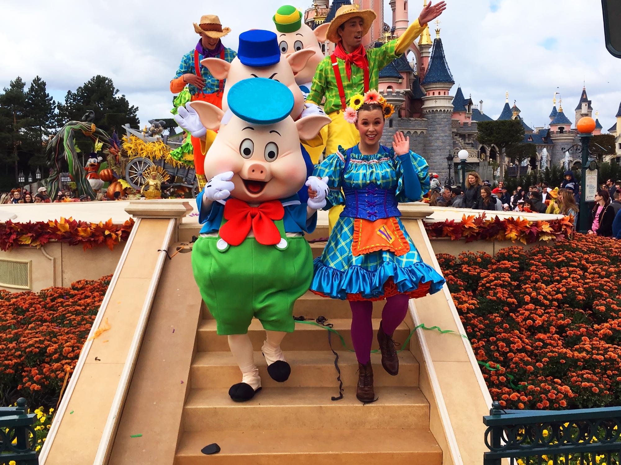 Halloween-2018-in-Disneyland-Paris Review