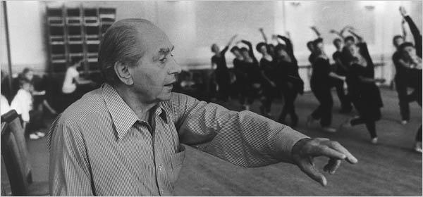 moiseyev ballet - moiseyev in rehearsal - 1986