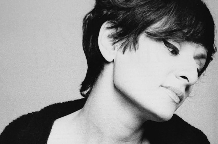 Min allra största kärlek – Rikard Wolff - Barbara