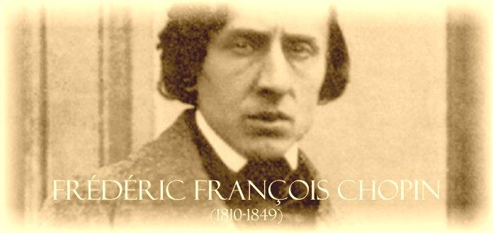 Thorddis Dyrud digget Chopin