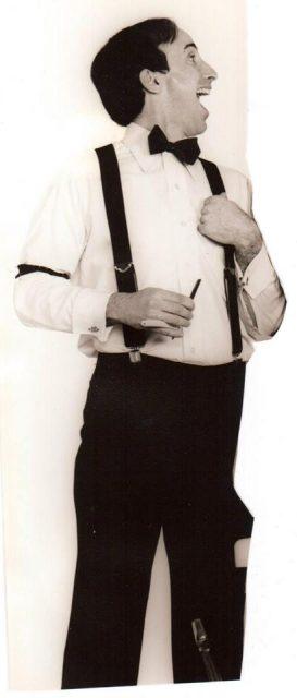 Hal Ryder