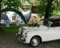 Gut Georgenberg Mercedes