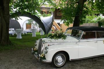 Gut Georgenberg Hochzeit