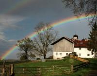 Gut Georgenberg Regenbogen