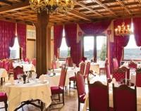 Schlosshotel Steinburg Fest