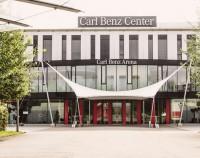 Carl Benz Arena Außen