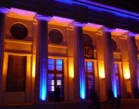 Eventpalast Leipzig Außen 2