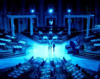 Eventpalast Leipzig Kuppel 3