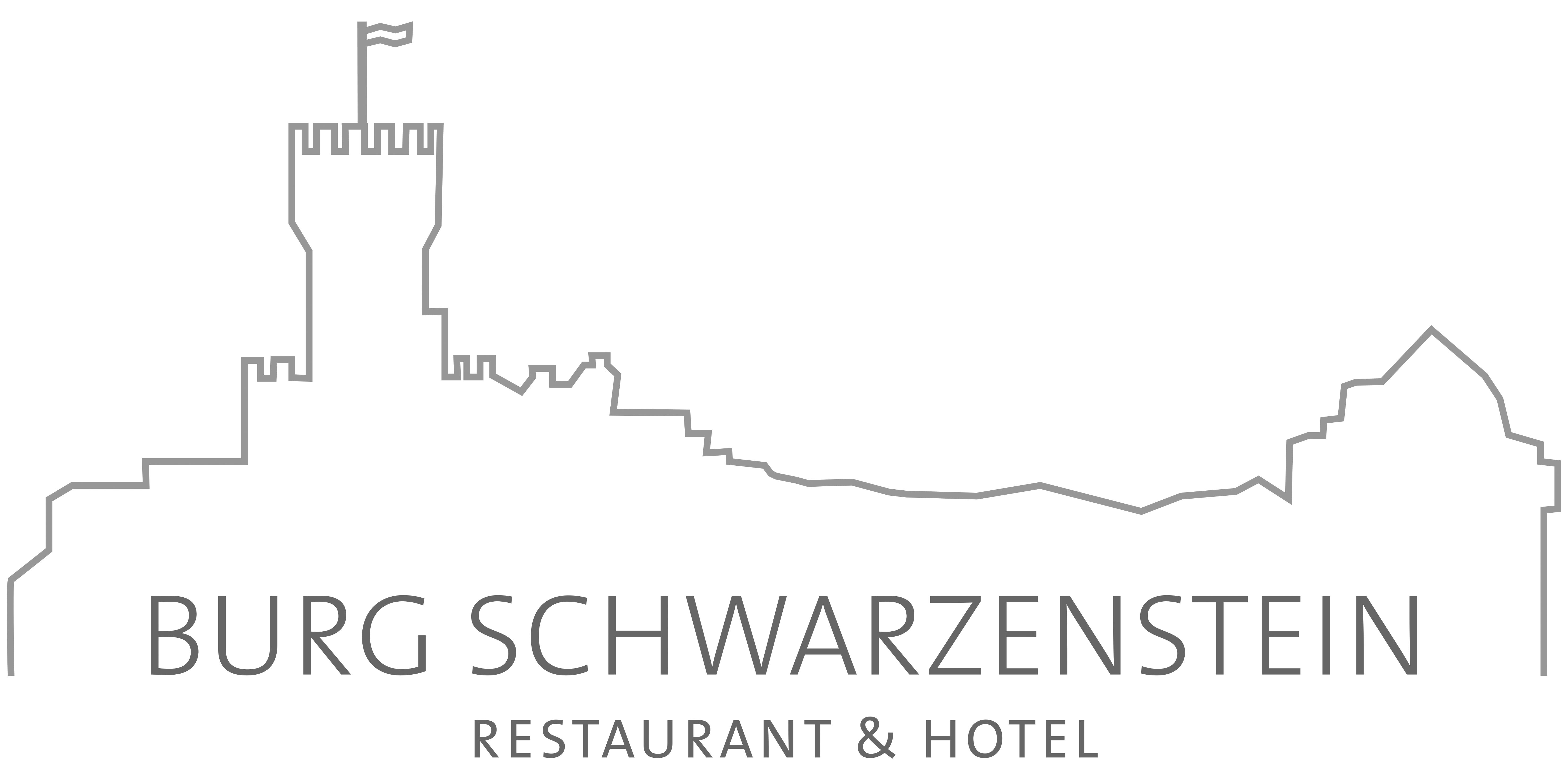 Logo Burg Schwarzenstein