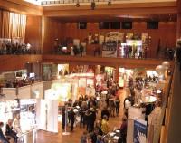 Stadthalle Reutlingen Messe 2
