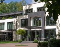 Hotel Burg Schwarzenstein Parkresidenz
