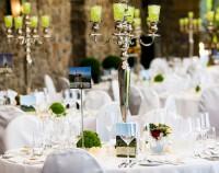 Hotel Burg Schwarzenstein Raman wedding Book