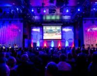 Redblue / Intersport Deutschland eG Event Beleuchtet