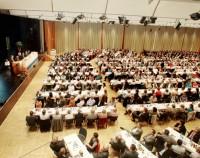 Bürgersaal Bankett Forum am Schlosspark