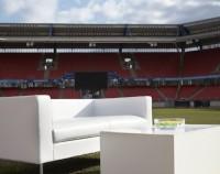 Grundig Stadion Couch