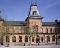 Musikhalle Ludwigsburg Frontal