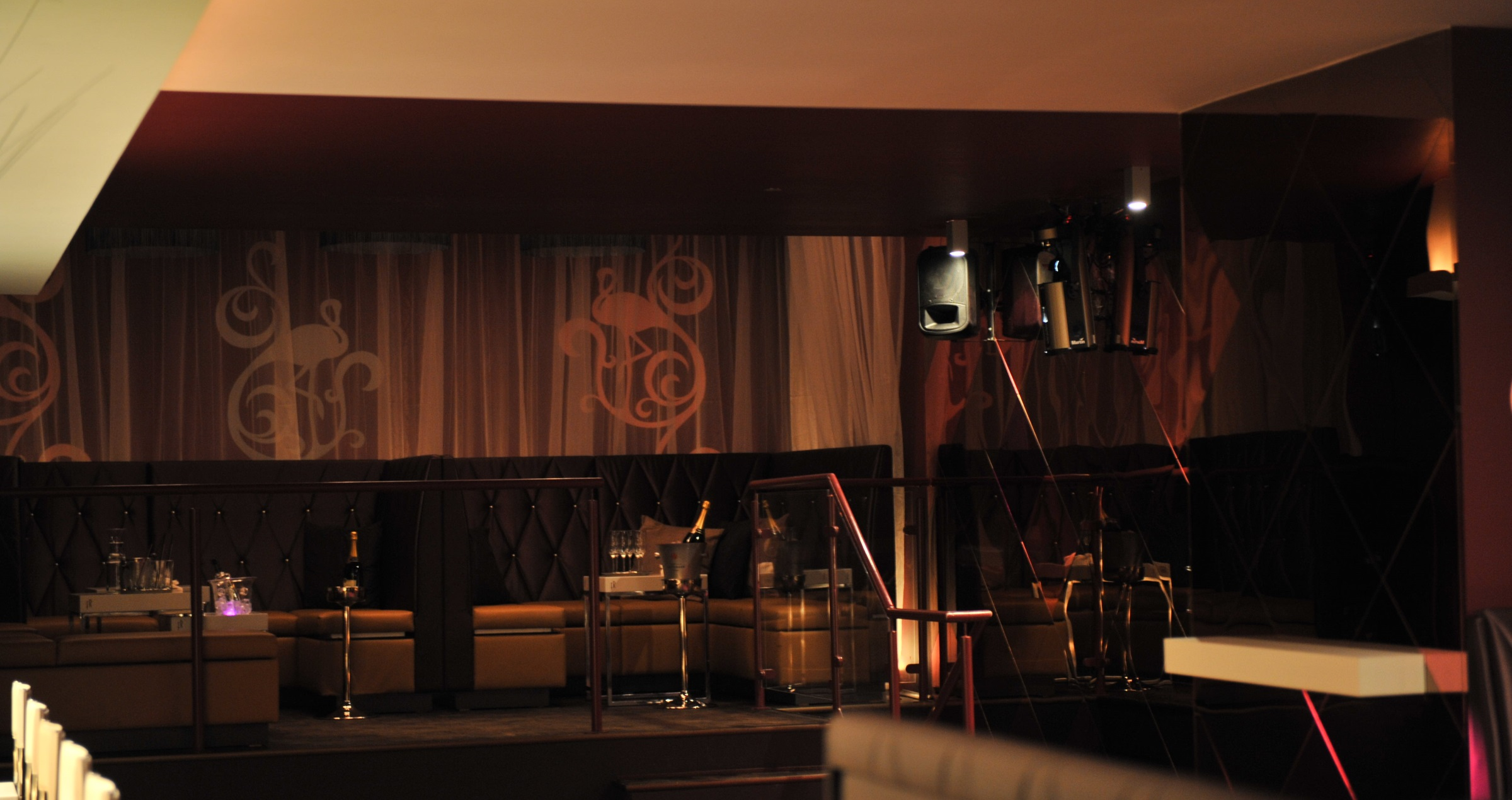 Flamingo Royal Boutique Club - Der Eventplaner