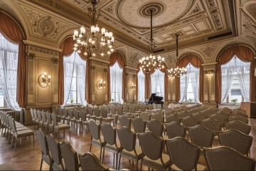 Trauung Palais Prinz Carl
