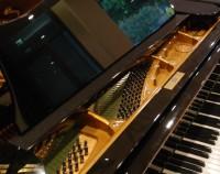 K3N Die Neue Stadthalle Nürtingen Klavier