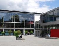 K3N Die Neue Stadthalle Nürtingen Aussen 2