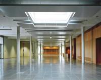 Foyer Festsaal 2 Das K