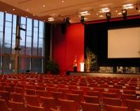 K3N Die Neue Stadthalle Nürtingen Bestuhlung