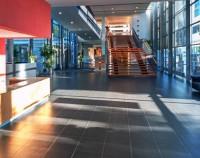 K3N Die Neue Stadthalle Nürtingen innen