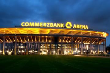 Commerzbank Arena Kachel