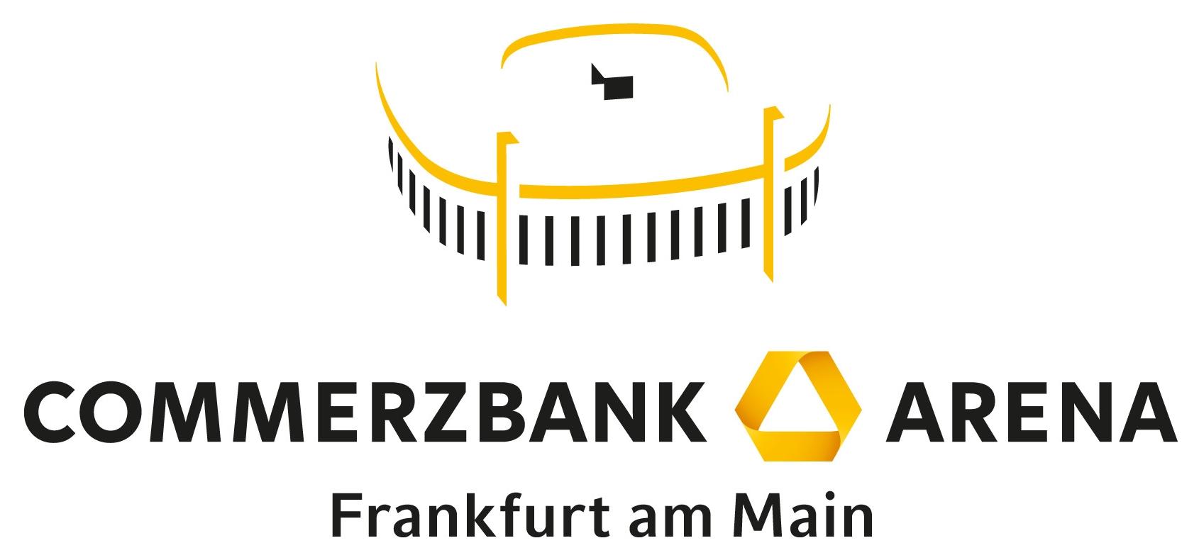 Commerzbank-Arena Logo