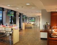 Commerzbank Arena Lounge 2