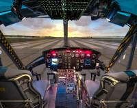 Happy Landings Cockpit 2