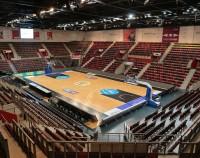 MHPArena basketball