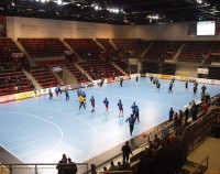 MHPArena handball