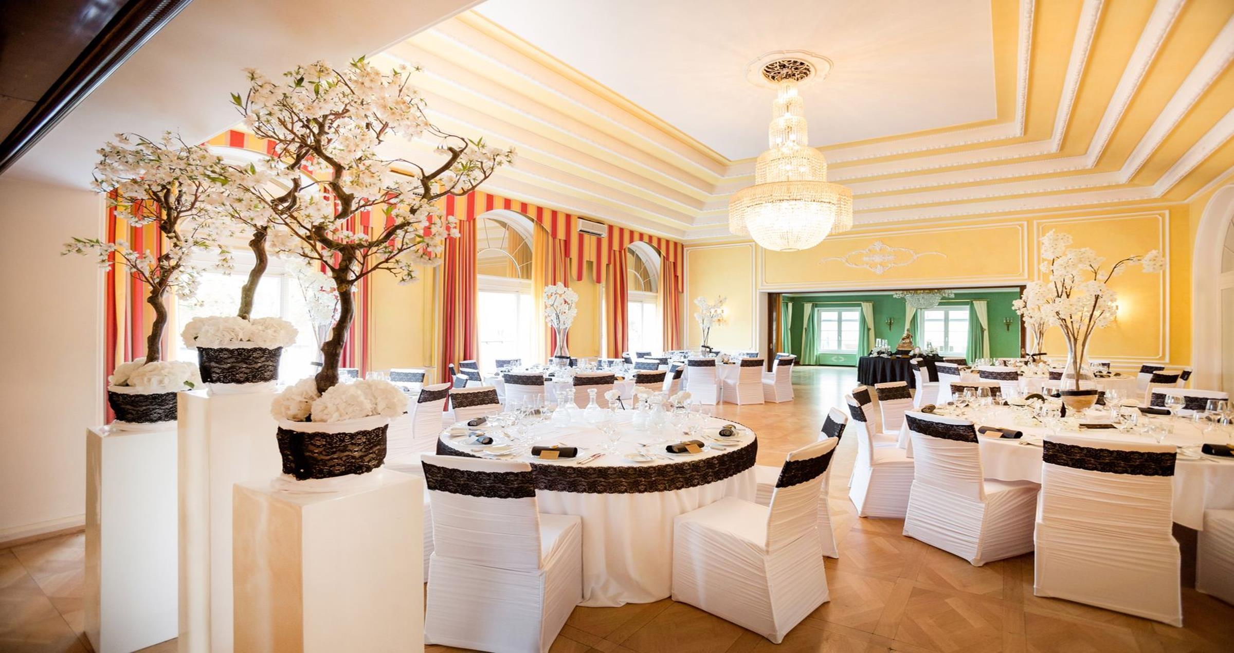 Casino Baden Parkhaus
