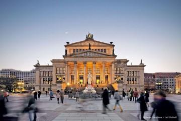 Konzerthaus Berlin Kachel