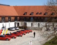 Schloss Hohenkammer 6